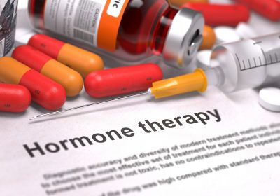 You May Be Familiar With Hormone Therapy, But Is It Right for You?